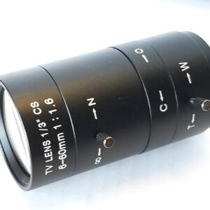 Revolution imager R2 tv lens