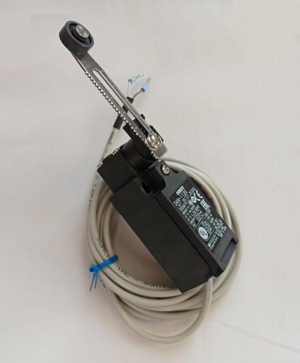 Interruptor DE SEGURIDAD mecánico de final para Dragonfly