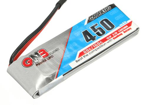Batería para PocketCW