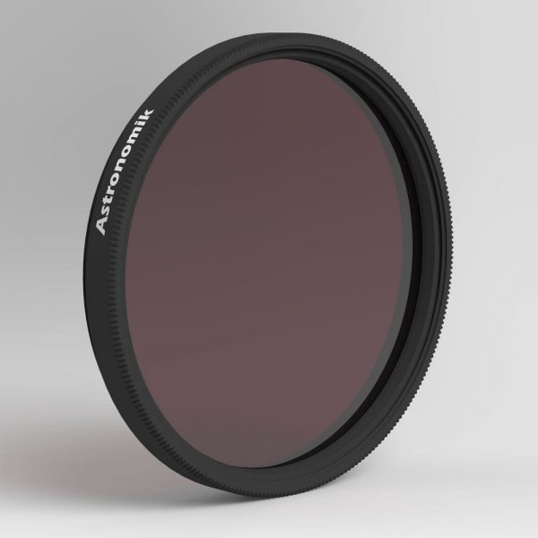 Astronomik Photographic Narrowband-Emissionline Filters with 12nm and 6nm FWHM and MFR Coating