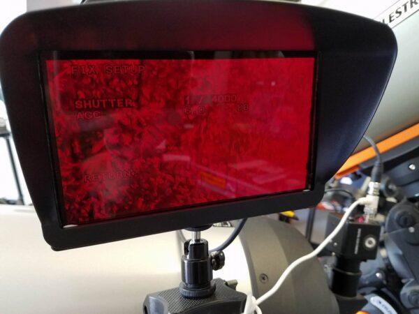 Revolution imager R2 red case