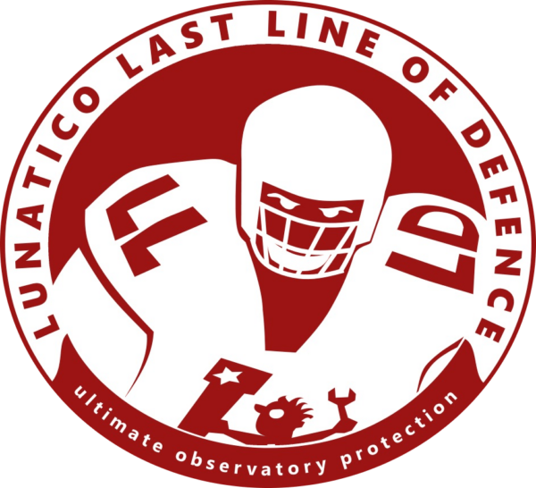 LLLOD - Lunatico Last Line of Defence