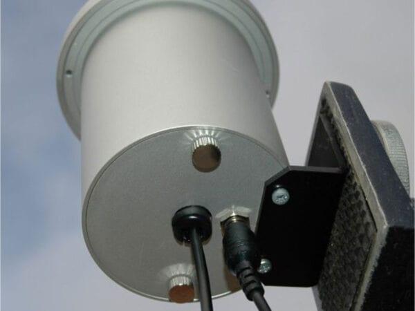 Oculus, cámara All-sky de Starlight Xpress SXCCD