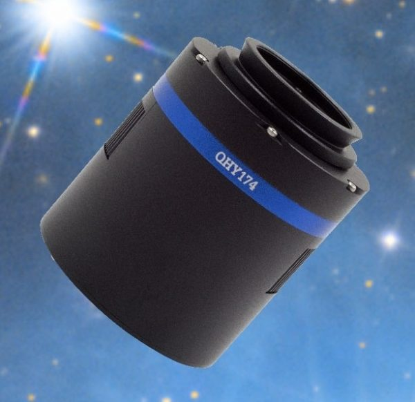 QHY174GPS camera