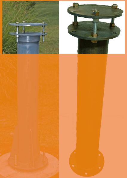 Diseño de cabeza de telescopio erróneo