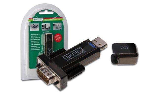 Conversor USB-serie