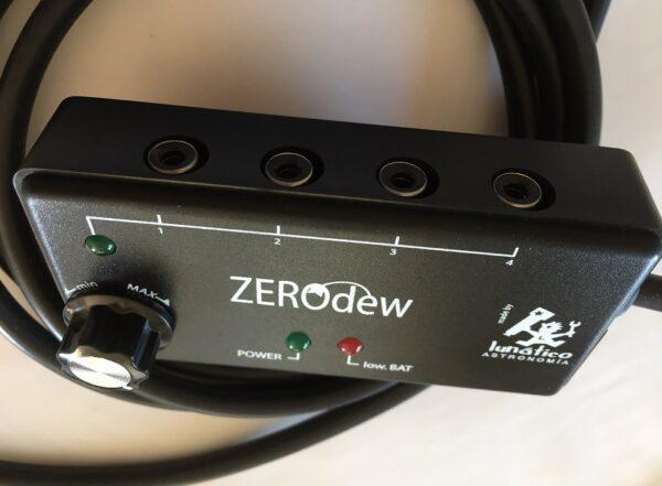 Controlador antihumedad ZeroDew