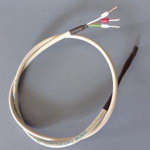 Sensor de temperatura para Dragonfly