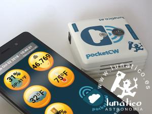 PocketCloudWatcher